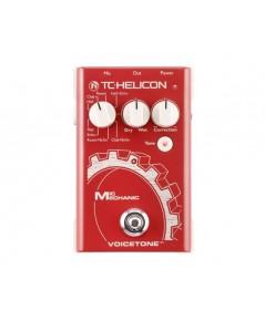 TC Electronic TC Helicon Voice Tone Mic Mechanic