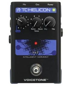 TC Electronic TC Helicon Voice Tone H1 Intelligent harmony