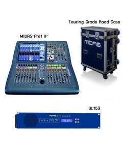 MIDAS Pro1-TP Pack