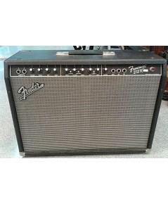 Fender Frontman 212R แอมป์ 100w ขนาดดอก12x2 มือสองสภาพ70 เสียงใสๆคลีนๆ พร้อมเสียงแตกและ Reverb ในตัว
