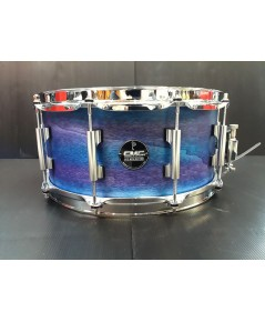 CMC Prelude Snare ไม้ Poplar ขนาด 14x6.5 Made in Thailand
