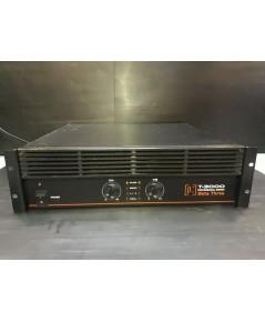 Power Amp BETA THREE T-3000 พาวเวอร์แอมป์มือสอง ใช้งานได้ปกติ 2x550W (RMS 8Ω) 2x900W (RMS 4Ω)