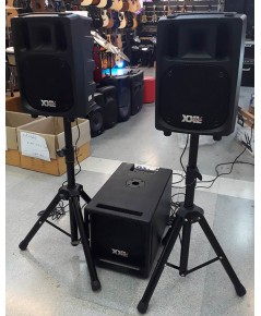 XXL CUBE-1008 ชุดลำโพง Active speaker system