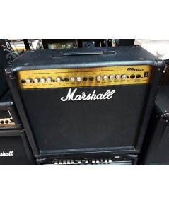 Marshall MG100DFX ตู้กีต้าร์มือสอง100w ขนาด12นิ้ว ผลิตIndia เสียงคลีนและเสียงแตกเนื้อพร้อม Delay/REV