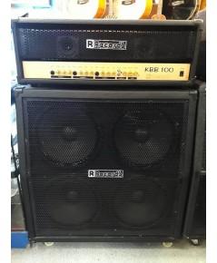 KBB-100 STACK ตู้แอมคีย์บอร์ดขนาด 100w 12นิ้วx4 หรือในการฟังเพลงไม่ก็กีต้าร์โปร่งก็ได้อารมอีกแบบ