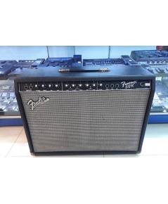 Fender Frontman 212R ตู้แอมป์ 100w มือสอง จำนวน 12นิ้ว 2ดอก พร้อมเอฟเฟ็คเสียงแตกและ Modulation ต่างๆ