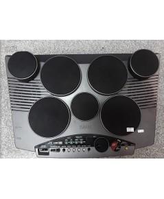 Yamaha DD50 7-Pad กลองไฟฟ้ามือสองจาก Japan สภาพ 70 เปอร์เซ็น เสียงดีพร้อมฟุตสวิชท์ ให้ครบ 2 ตัว