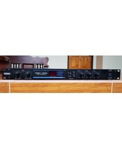 Yamaha Rev100 เอฟเฟ็คร้องมือสอง สุดฮิตเสียงดีเป้นอักลักษณ์ ใช้ร้องเพลง หรือ อัดเพลง ใช้ได้ทุกงานจริง