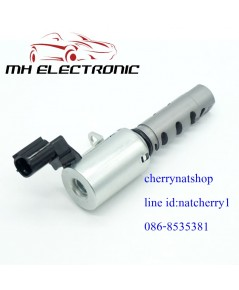 โซลินอยด์VVT Oil Variable Valve Timing Solenoid 15330-21011 1533021011  toyota vios yaris altis