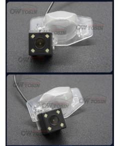 กล้องมองหลังตรงรุ่น HONDA CRV 2006-ปัจจุบัน รุ่น B