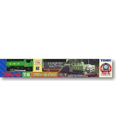 T-8 Pla-rail Duck (Model Train)