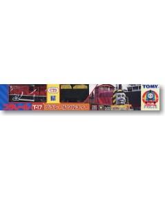 T-12 Pla-rail Boco (Model Train)