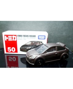Tomy No 50 Ford Focus RS500