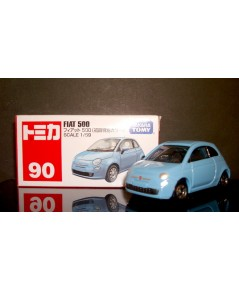 Tomy No 90 Fiat 500 First color edition