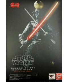 Bandai Samurai General Darth Vader