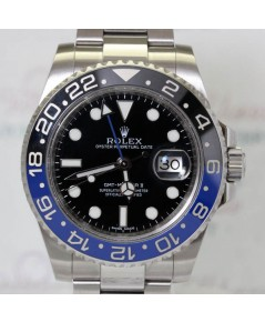 Rolex GMT-Master II 116710BLNR (Blue Black)