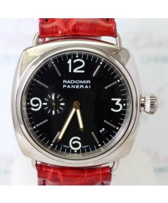 Panerai Radiomir PAM62 หน้าปัดดำตัวเรือนทอง white gold