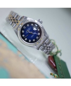 Rolex DateJust 69174 Lady Size
