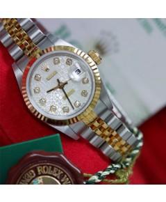 Rolex DateJust 69173 Lady Size 26mm