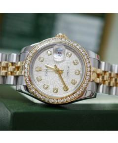 Rolex DateJust 179383 Lady Size