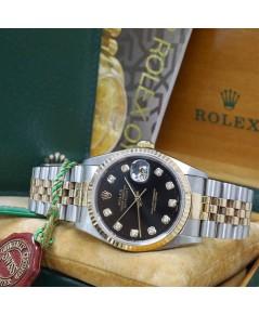 Rolex DateJust 16233 King Size