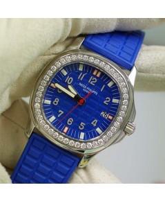 Patek Philippe 5067A สีน้ำเงิน