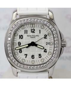 นาฬิกามือสอง patek philippe 5067 หน้าปัดสีขาวเลขอารบิก สภาพสวยๆเลยครับ