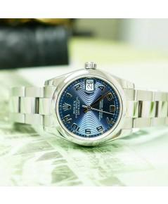 Rolex DateJust 178240 Boy Size 31mm