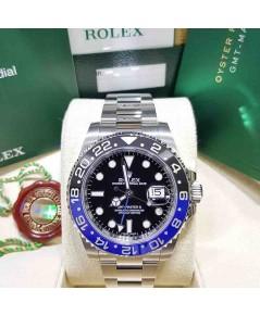 นาฬิกา Rolex GMT Master II 116710BLNR