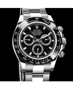 Rolex 116500LN black Oyster Perpetual Cosmography Daytona