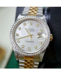 Rolex King Size 36 mm 16233