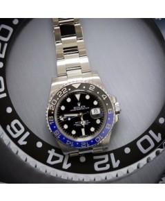 Rolex Sport GMT Master II 116710BLNR