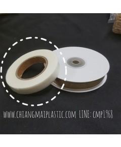 ฟลอร่าเทป สีขาว floral tape (White)