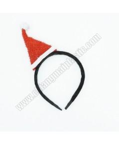 ที่คาดผมหมวกซานต้า