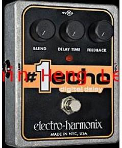 Electro Harmonix 1 Echo (Digital Delay)
