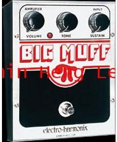Electro Harmonix Big Muff Pi (Distortion)