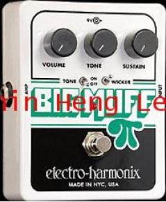 Electro Harmonix Big Muff Pi With Tone Wicker (Distortion)