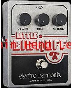 Electro Harmonix Little Big Muff Pi (Distortion)