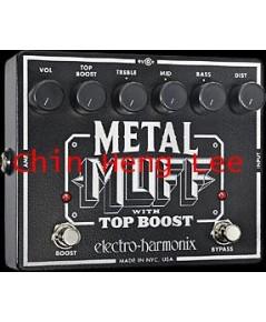 Electro Harmonix Metal Muff Pi (Distortion wit top boost)