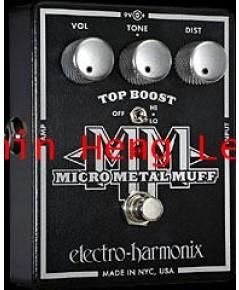 Electro Harmonix Micro Metal Muff (Distortion)