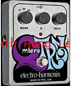 Electro Harmonix Micro Q-Tron (Envelope Filter)