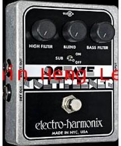 Electro Harmonix Octave Multiplexer (Analog Sub-Octave Generator)