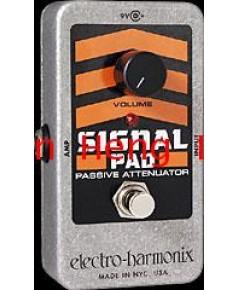 Electro Harmonix Signal Pad ( Passive Attenuator)