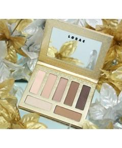 ทาตา Lorac Rleshing Romance Eye Shadow Palette Limited Edition โทนสี everyday