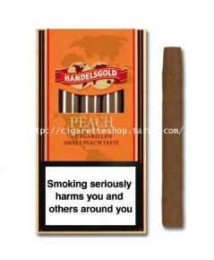 Handelsgold cigarillos Sun(peach)5\'s