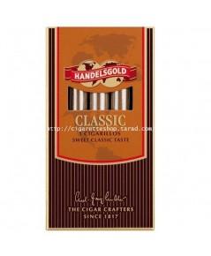 Handelsgold cigarillos Brown(classic)5\'s