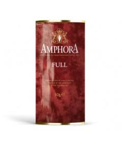 ยาไปป์Amphora Burgundy50g