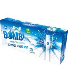 มวนเปล่าFresh Bomb Arctic100มวน