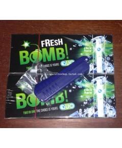 ชุดมวนFresh Bomb Menthol