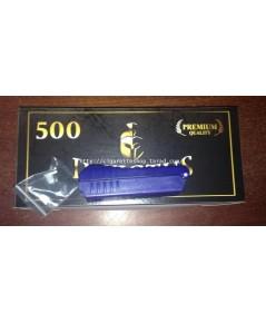 ชุดมวนInvictus500มวน